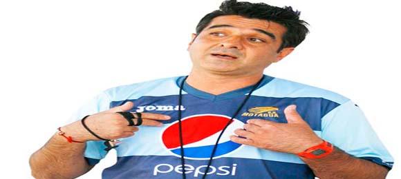 Diego M Vasquez