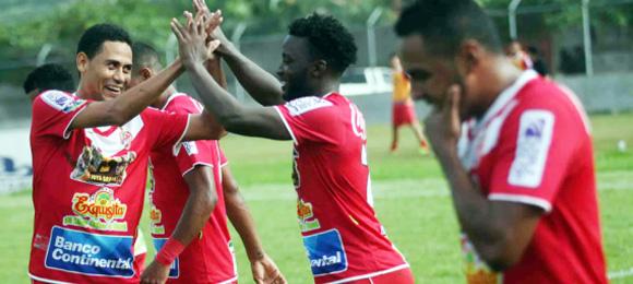 Fecha 3 Real Sociedad Platense