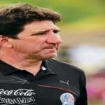 «Si tenemos la pelota les ganamos» Héctor Vargas