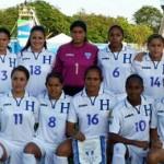 Sub-20 femenina ante la poderosa México