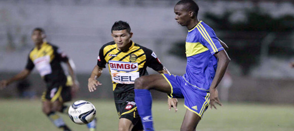 Honduras Real Espana