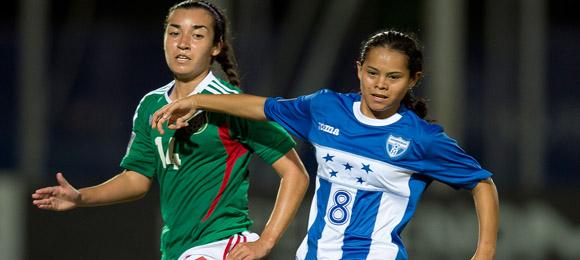 Honduras Ony Andrade