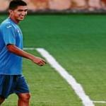 «Para ganarle a Olimpia debemos jugar mejor» Irving Reina