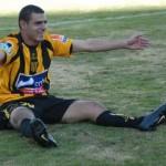 El «Cabezón Vázquez, último refuerzo que llegará al Olimpia