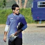 Motagua aguarda recuperación de Portigliatti