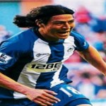 Roger Espinoza retoma protagonismo con el Wigan