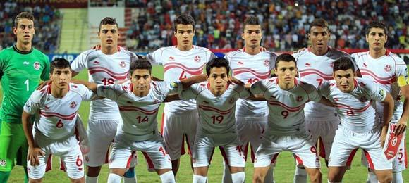 Seleccion Tunez