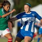 México avanza a semifinales venciendo a Honduras