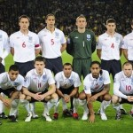 """Inglaterra """"Yes"""" contra Honduras el 7 de Junio en Miami"""