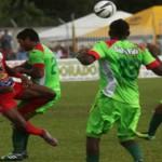 Marathón toma impulso frenando a Real Sociedad
