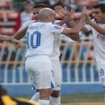 Debut soñado del argentino Pablo Vásquez en Olimpia