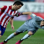 Atlético Madrid nuevo líder en España