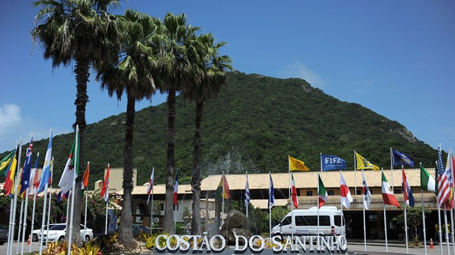 Brasil 2014 curso