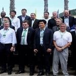 Técnicos mundialistas se quejaron ante FIFA por futuros problemas de logística