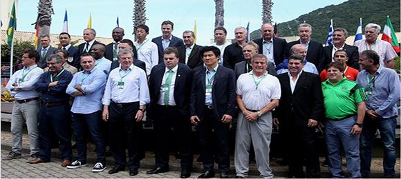 Brasil2014 entrenadores