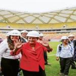 En Marzo inician pruebas antidopaje Brasil 2014