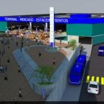 Arnoldo Avilez «Vamos a modernizar alrededores del Estadio Nacional»