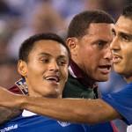 Leve mejoría en el Ranking de la FIFA