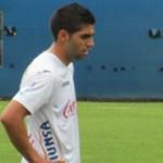 Suárez se volverá a reunir con Jonathan Mejía