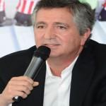 Jorge Vergara  «el concepto de Chivas USA no funcionó»