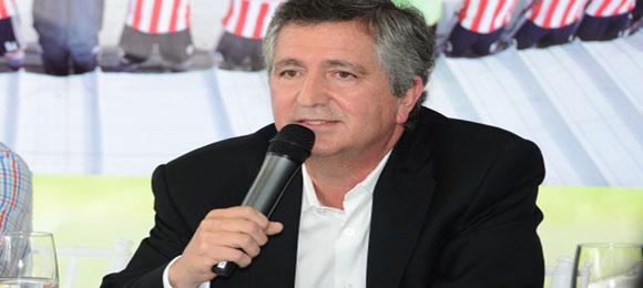 Jorge Vergara Chivas