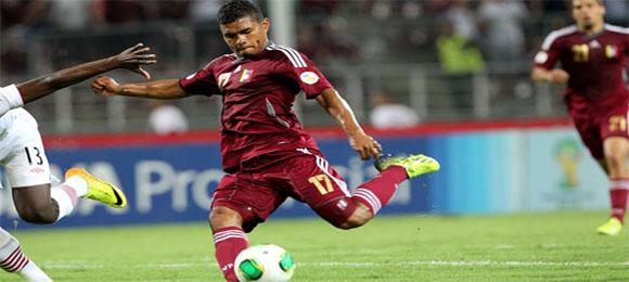 Jose Martinez Venezuela