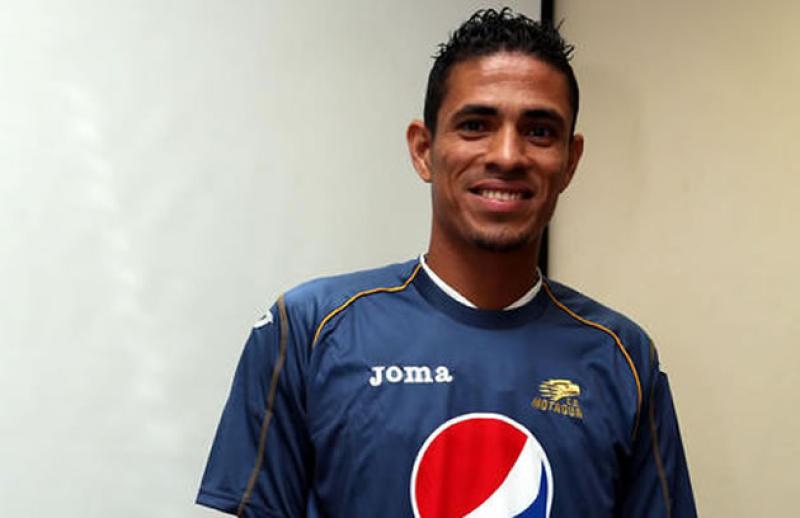 Juan Pablo Montes Motagua