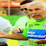 Nicolas Suázo o Maradiaga reemplazarán a Keosseián