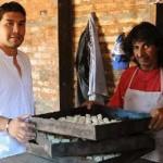 Salvador Cabañas vende pan después de haber perdido todo