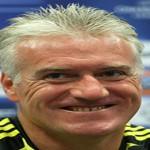 No dejo de analizar a Honduras: Didier Deschamps