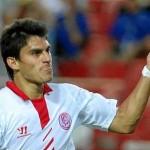 Diego Perotti, nuevo jugador de Boca