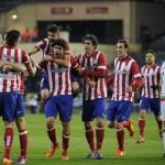 Traspíe del Madrid, hace líder al Atlético