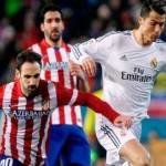 Atlético y Real Madrid, un duelo para no perderselo