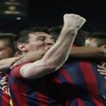 ¿ Quién dijo que Barcelona estaba liquidado?