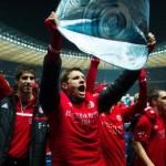 Bayern gana tercer título bajo el mando de Pep Guardiola