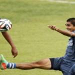 Suárez: Falta mucho para entregar lista definitiva del Mundial