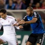 Locales con ventaja en partidos vueltas 4tos de final Campeones Concacaf
