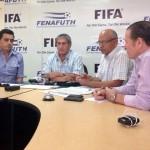 Que descaro! CNA da por legítimo gol del Motagua