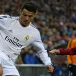 Tropezó el Madrid en el Calderón