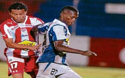 Vida sufrió una seguna derrota consecutiva el sábado al caer un gol a cero contra el Victoria en el Clásico Ceibeño.