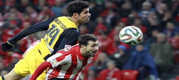 Diego Costa Atl Madrid 2014