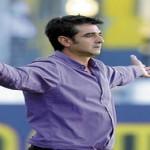 Diego Vazquez: Jugaremos mejor que en la ida