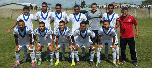 FC Valle 2014
