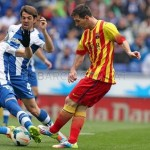 Barcelona sigue en la lucha por el título