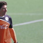 Vargas rompe sílencio «Me calumniaron»