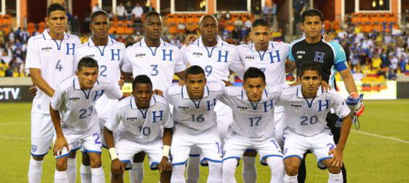 Honduras posada 2014