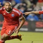 Muma Bernárdez se consolida en la MLS