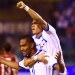 Honduras inicia con triunfo preparación al Mundial