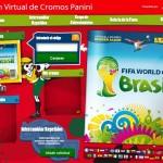 FIFA sanciona tramposos álbum vitual Panini