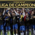 Cruz Azul primer clasificado al Mundial de clubes de la FIFA